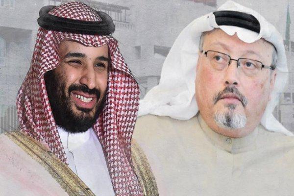 حکم دادگاه سعودی درباره پرونده خاشقجی تمسخر گستاخانه عدالت است