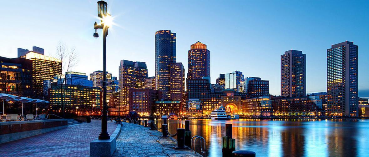 سفر به یکی از قدیمی ترین شهرهای آمریکا؛ بوستون