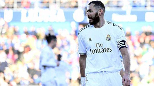 خبر بد برای رئال مادرید در آستانه سوپر جام