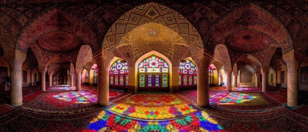 گردشگری ایران، ظرفیت ها و سهم بازار