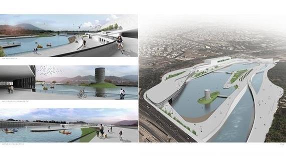 ساخت دریاچه مصنوعی کشور در البرز درست یا اشتباه؟ ، پول هایی که با بی فکری بر باد می رود
