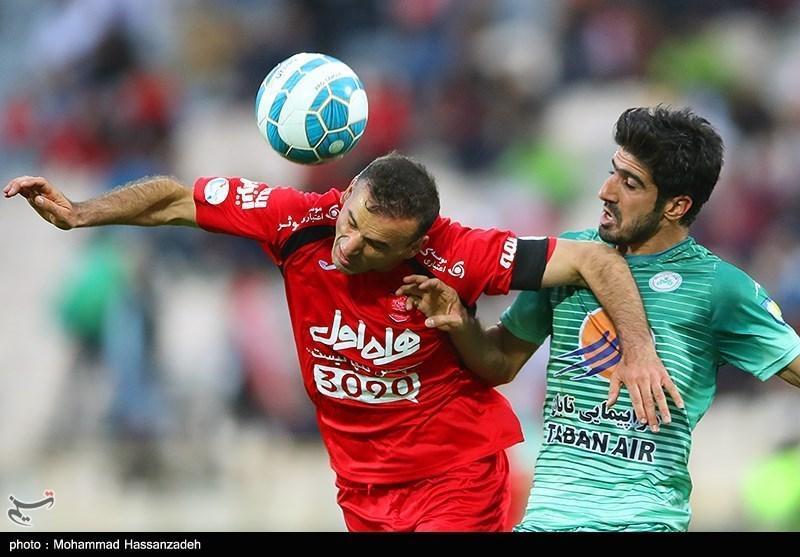 حسینی: سخت ترین فصل فوتبالی ام را پشت سر گذاشتم، در بزرگ ترین تیم آسیا بازی می کنم