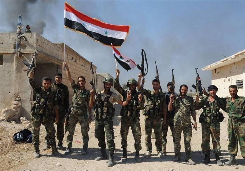 ارتش سوریه روستاهای جدیدی را در حومه ادلب باز پس گرفت