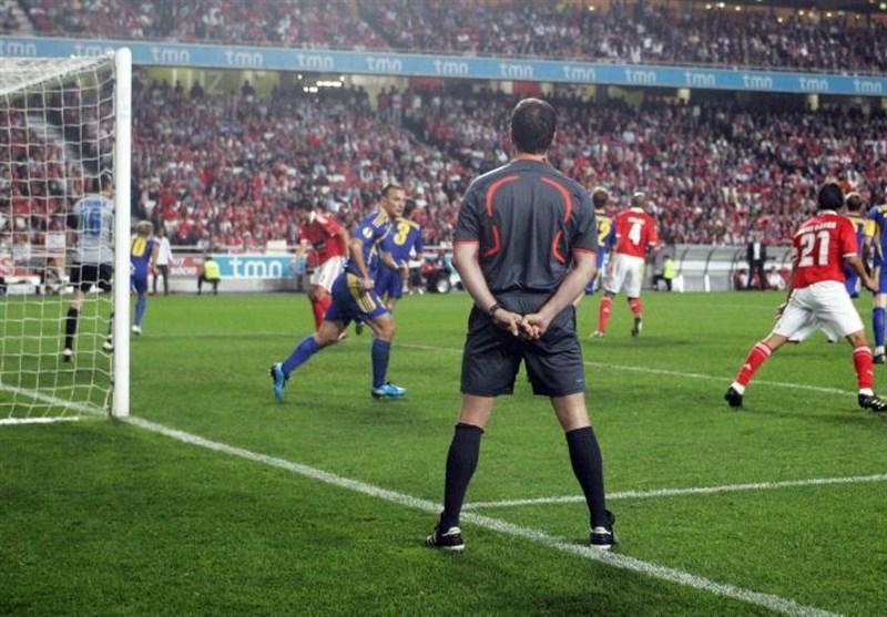 استفاده از یاری داور اضافی در مرحله یک چهارم نهایی لیگ قهرمانان آسیا