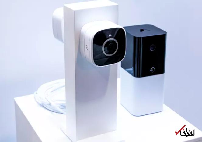 امنیت خانه را با این دوربین هوشمند تضمین کنید