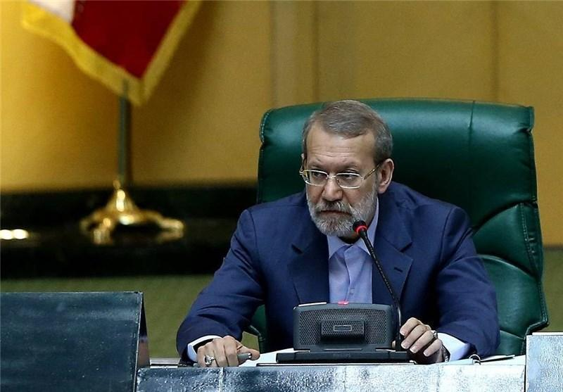 رئیس مجلس درگذشت نماینده ایرانشهر را تسلیت گفت