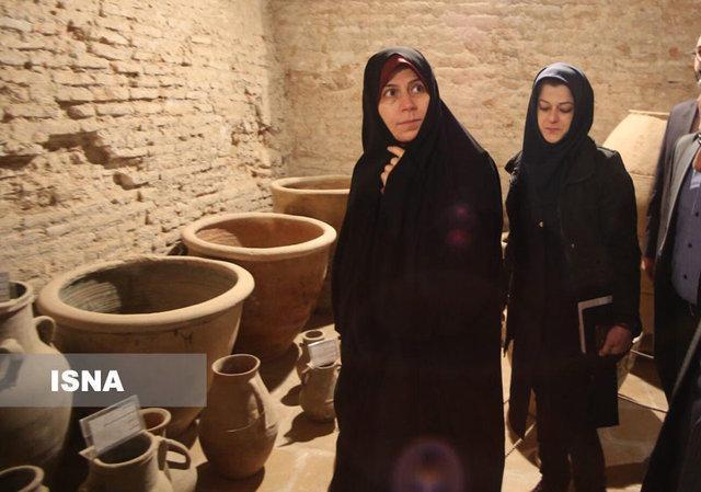 اراده دولت، معرفی ایران به جهان به عنوان مقصد گردشگری است