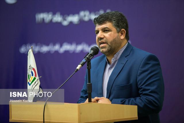 رئیس فدراسیون تیراندازی: اعضای مجمع از مسائل مالی رضایت داشتند