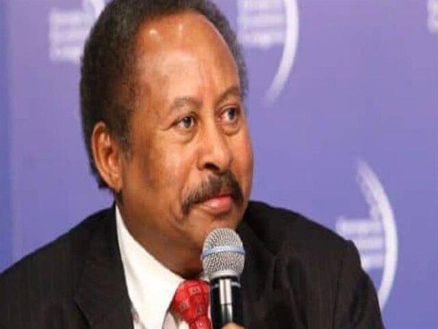 نخست وزیر سودان از ترور جان سالم به در برد
