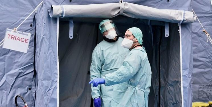 کرونا ، توان پزشکان ایتالیایی رو به سرانجام است