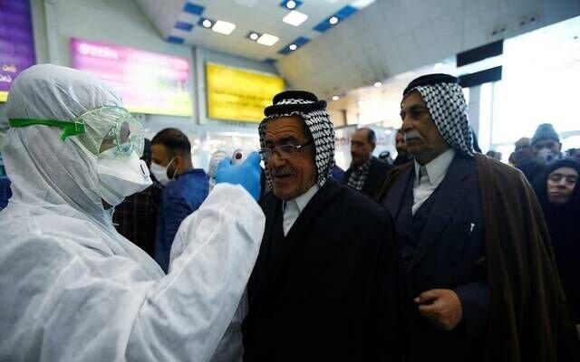 عراق برگزاری مراسم نیمه شعبان در کربلا را لغو کرد