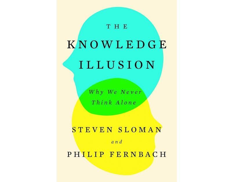 کتاب توهم آگاهی - چرا هیچ گاه در اندیشیدن تنها نیستیم؟