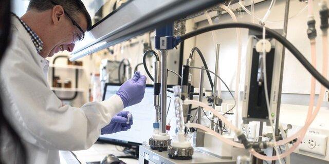 یک شرکت داروسازی مدعی شناسایی داروی کووید-19 شد
