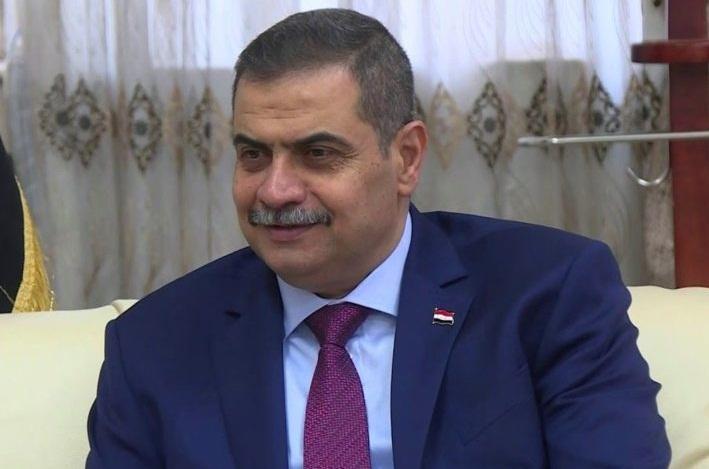 وزیر دفاع عراق: اجازه سوء استفاده داعش از فضای کنونی را نخواهیم داد