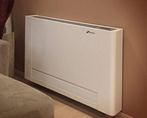 فن کویل، بهترین سیستم گرمایشی و سرمایشی