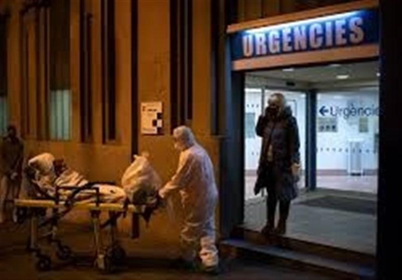 شمار مبتلایان به کرونا در اسپانیا از 200هزار نفر گذشت
