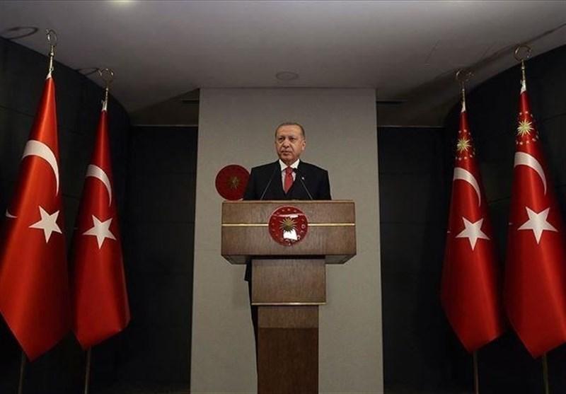 تشریح برنامه گام به گام عادی شدن شرایط در ترکیه از سوی اردوغان