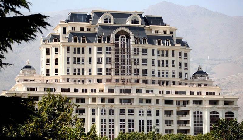 رونق خرید و فروش خانه های میلیاردی در تهران ، بیشترین استقبال از خانه های چند متری است؟