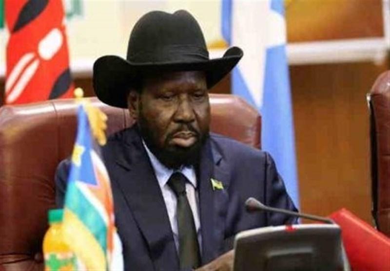تکذیب موافقت جوبا با تاسیس پایگاه نظامی مصر در سودان جنوبی