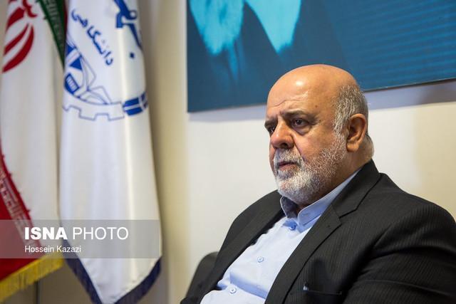 واکنش توییتری سفیر ایران به تکمیل کابینه عراق