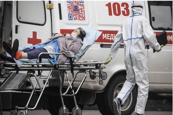 شمار مبتلایان به کرونا در روسیه از 654 هزار نفر فراتر رفت