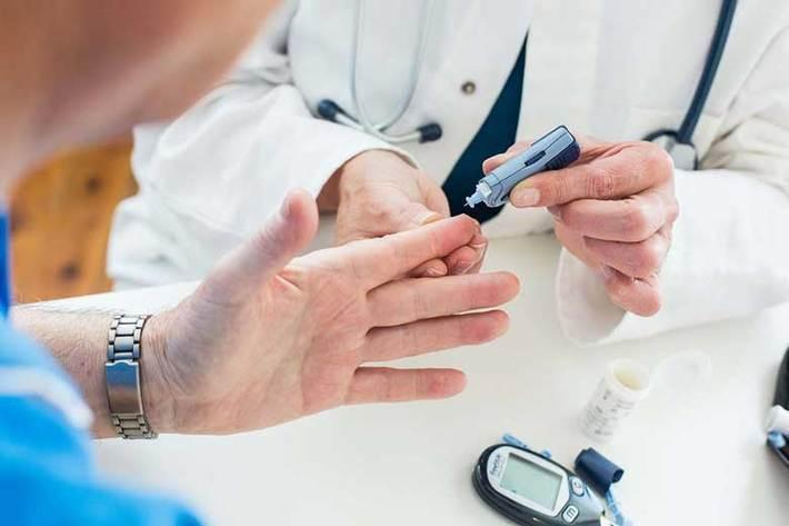 خطری مهم برای دیابتی ها