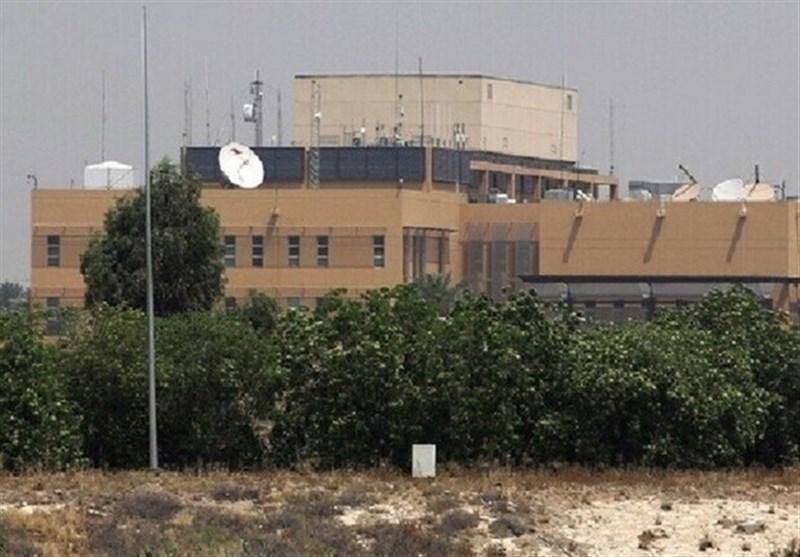عراق، هشدار کمیته روابط خارجی درباره تبدیل شدن سفارت آمریکا به اردوگاه نظامی