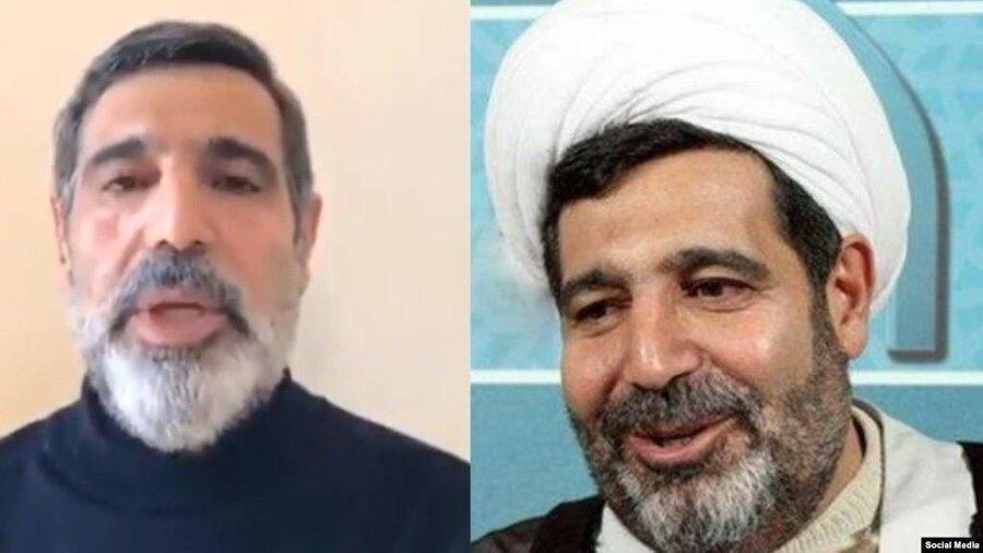 روایت رسانه های خارجی از مرگ قاضی فراری ایران در رومانی ، وصیت نامه در اتاق قاضی منصوری پیدا شد؟
