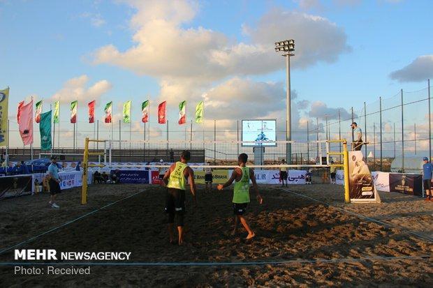 دو عضو کمیته والیبال ساحلی تعیین شدند