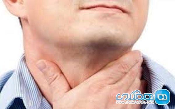 آیا اضطراب می تواند موجب گلودرد گردد؟