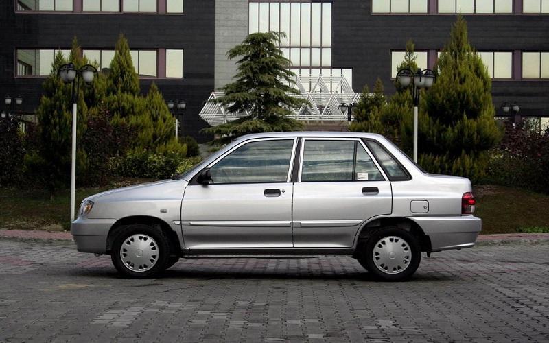 آخرین قیمت انواع خودرو تا پیش از تعطیلات ، قیمت پراید چقدر شده است؟
