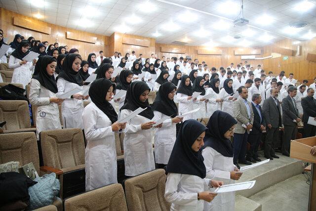 تقویم آموزشی دانشگاه های علوم پزشکی اعلام شد