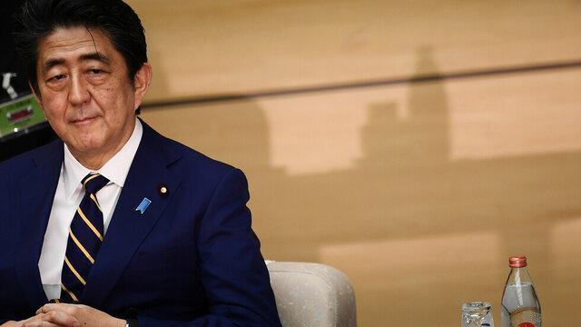 زمان انتخاب جانشین شینزو آبه اعلام شد