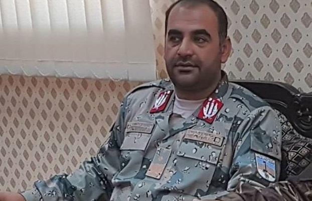 برکناری فرمانده پلیس کابل به دلیل افزایش ناامنی