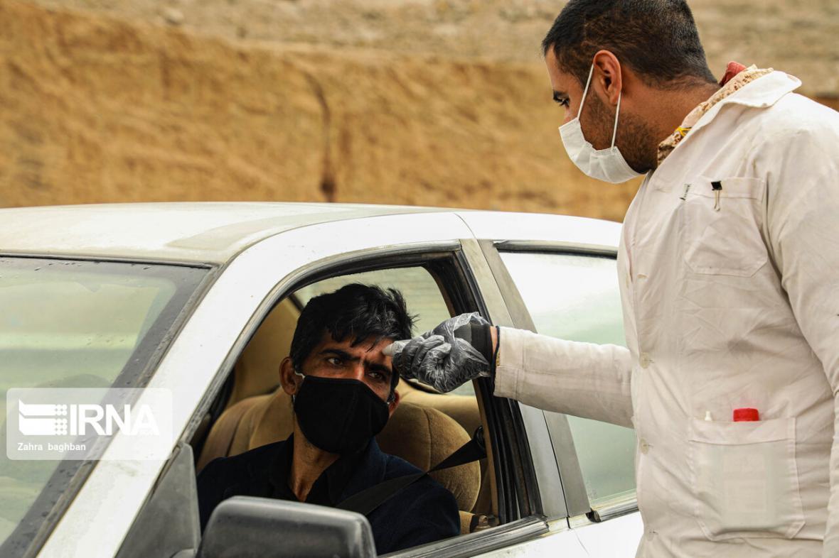 خبرنگاران عزم جدی تر برای مبارزه و مهار ویروس کرونا