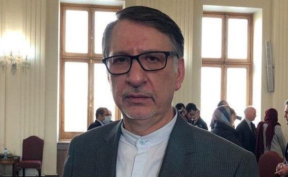 ایران و اوکراین درباره سانحه سقوط هواپیما به توافق رسیدند
