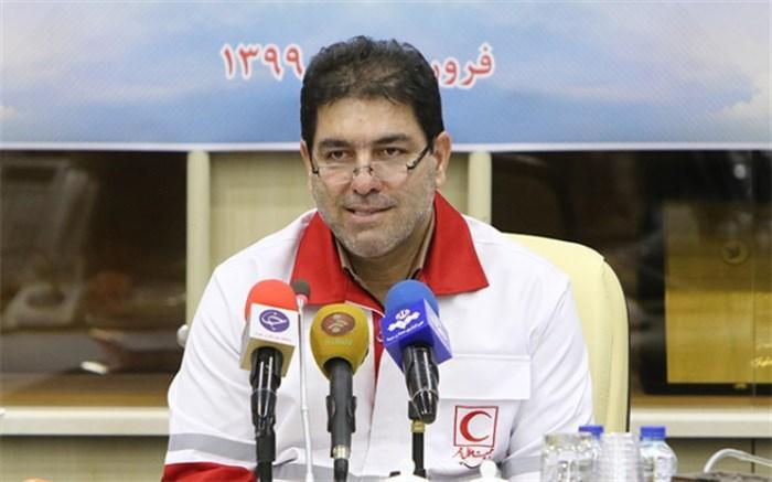 مشخص تکلیف بیمارستان نیمه کاره هلال احمر ایران در عمان
