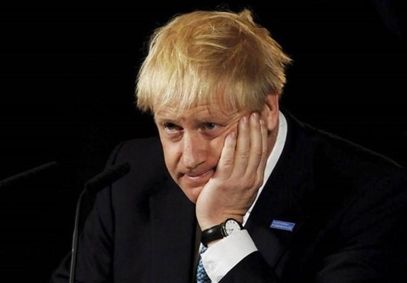 رای منفی نمایندگان مجلس اعیان انگلیس به طرح جانسون برای اصلاح توافق برگزیت
