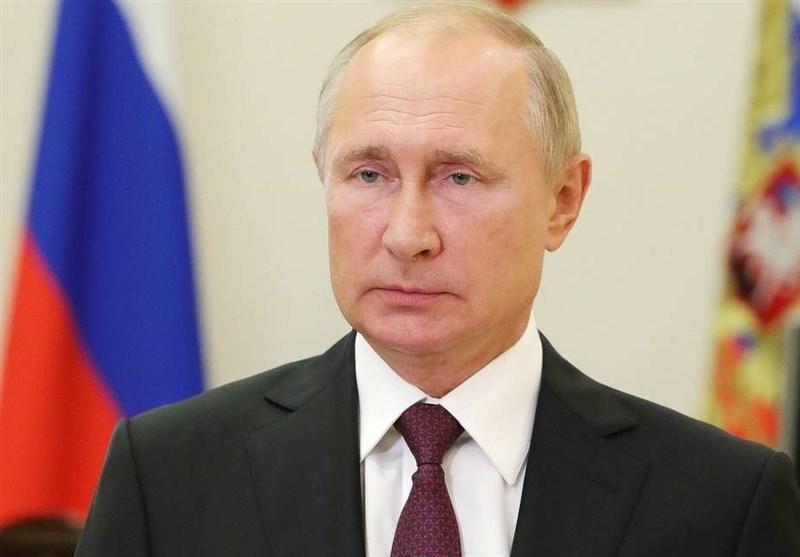 پوتین: محدودیت های فعلی برای فراوری باید ادامه یابد