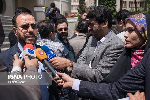 امیری: مجلس لوایح تقدیمی دولت را آنالیز کند