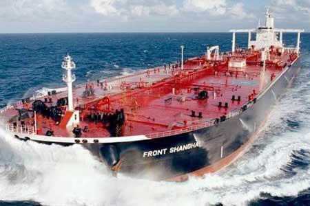 افزایش صادرات نفت ایران به چین در سپتامبر