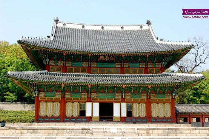جاذبه های گردشگری سئول پایتخت کره جنوبی
