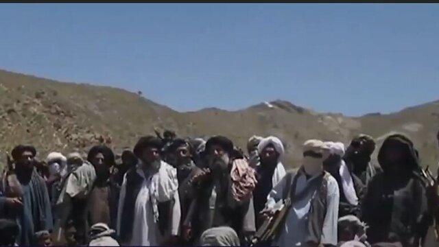 افغانستان: طالبان محاسبه اشتباه درباره امتیازگیری در مذاکرات دارند