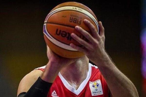 شکایت فدراسیون بسکتبال به فیبا آسیا به خاطر استفاده از داوران عرب