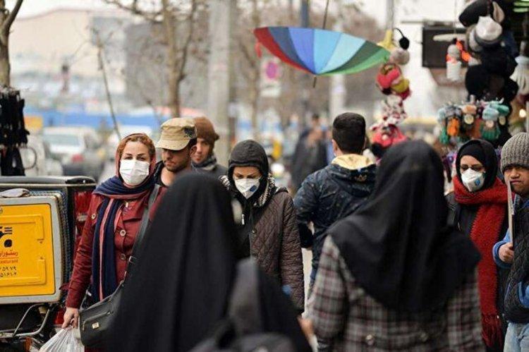 شرایط فعالیت مشاغل و تردد در تهران از روز شنبه