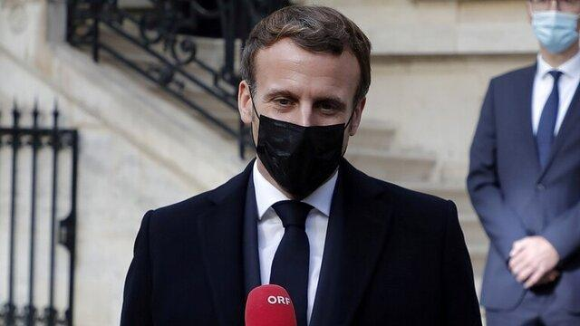 پیشنهاد فرانسه به حریری درباره تشکیل دولت لبنان