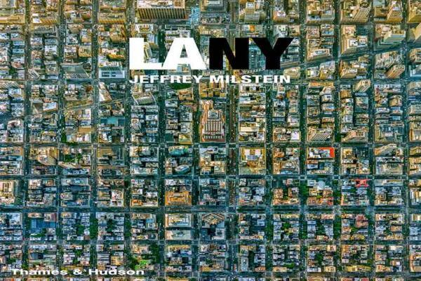 سفر به آمریکا: عکس های هوایی خارق العاده از لس آنجلس و نیویورک