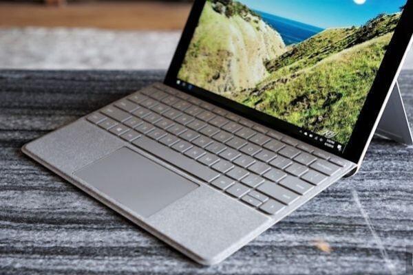 تراشه اختصاصی مایکروسافت برای رایانه های سرفیس