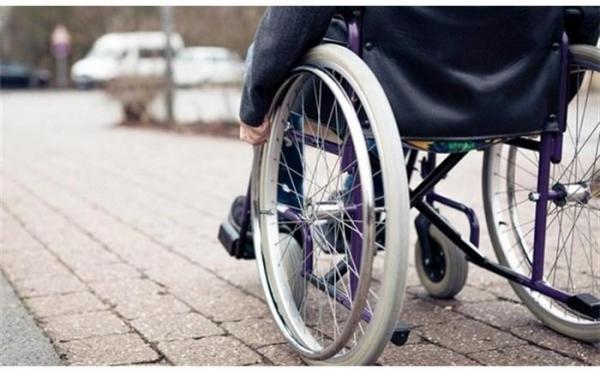 خدمات ویژه راه آهن به افراد دارای معلولیت