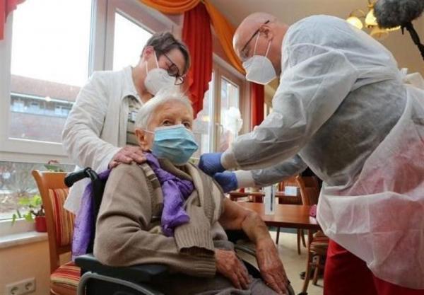 فایزر تحویل واکسن کرونا به 8 کشور اروپایی را به تعویق انداخت